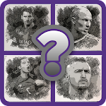 Soccer Players Quiz APK Image