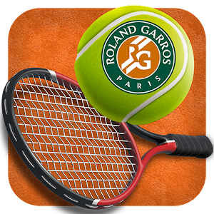 French Open: Tennis Games 3D - Championships 2018 For PC (Windows & MAC)