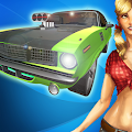 Game Fix My Car Classic Muscle 2 LT APK for Kindle