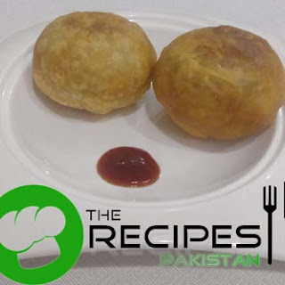 How to Make Crispy Kachori