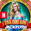Slots - Cinderella Slot Games APK for Blackberry