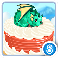 Bakery Story: Donuts & Dragons For PC (Windows And Mac)