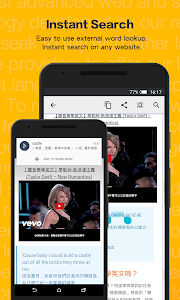 VoiceTube Video Dictionary 2.1.61.180822