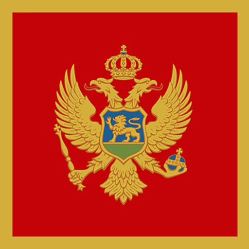 Android aplikacija National Anthem Of Montenegro na Android Srbija