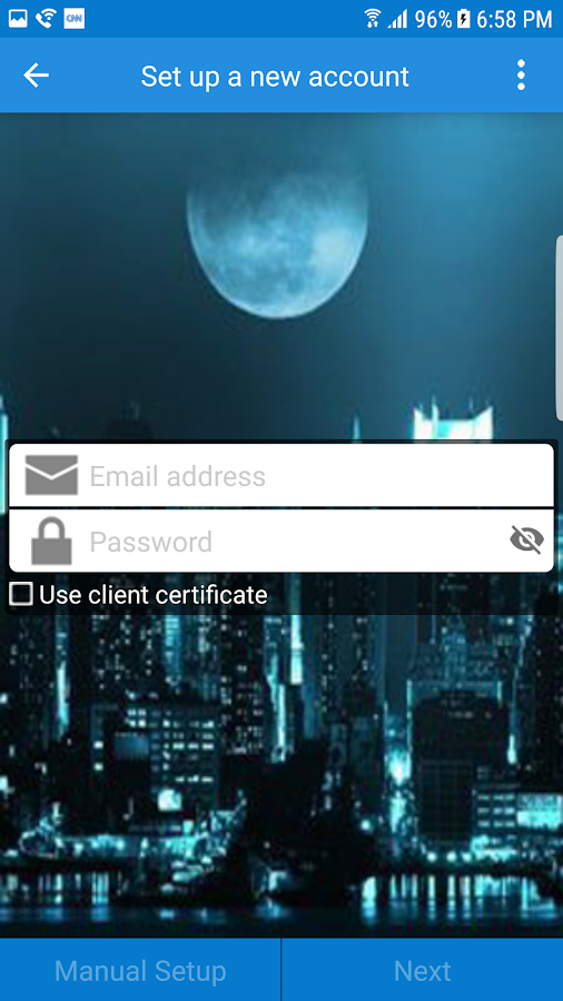 E-Mail App für Android - Pro android apps download