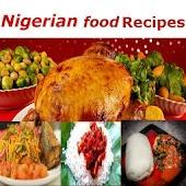 Nigerian food recipes APK for Windows