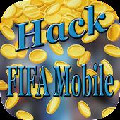 Download Full Cheats For FIFA Mobile Hack - Prank! 1.2 APK