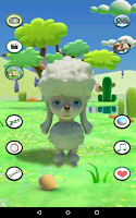 Screenshot of Talking Poodle Free