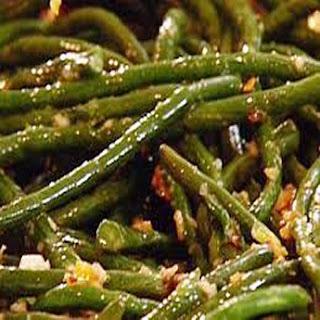 Chicken Corn Green Beans Recipes