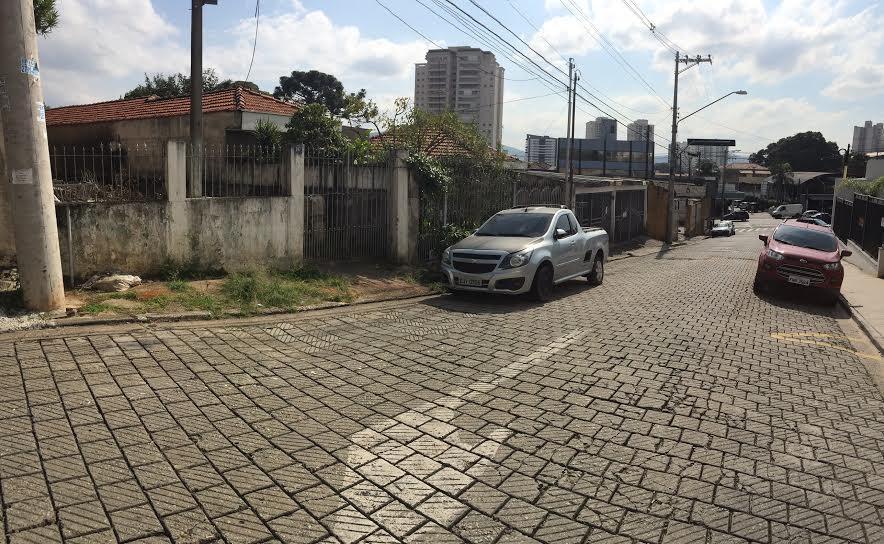 Terreno, Vila Milton, Guarulhos (TE0157) - Foto 2
