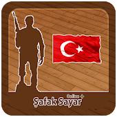 App Şafak Sayar+ 2017 version 2015 APK