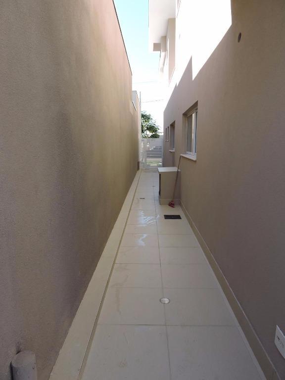 Casa 3 Dorm, Centro, Paulinia (CA1429) - Foto 3