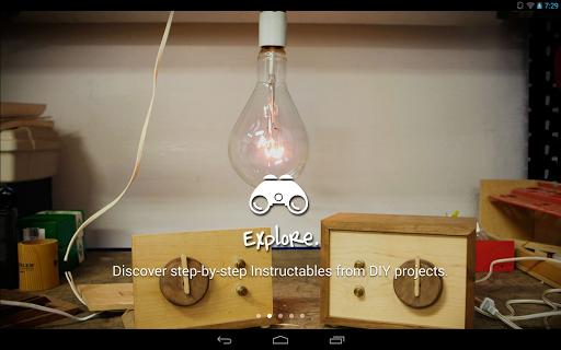 Instructables screenshot 9