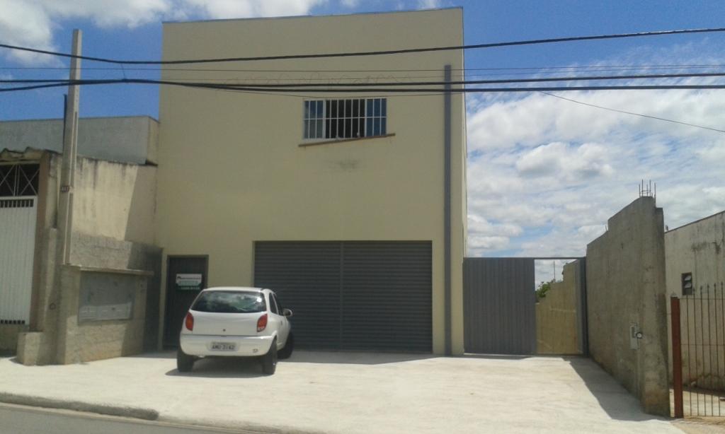 Sala comercial para locação, Parque Centenário, Jundiaí - SA0001.