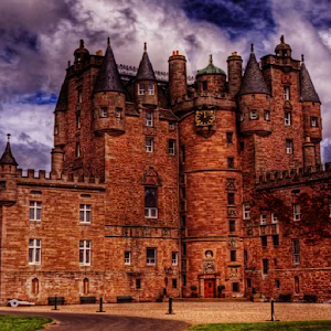 Escape Games - Glamis Castle