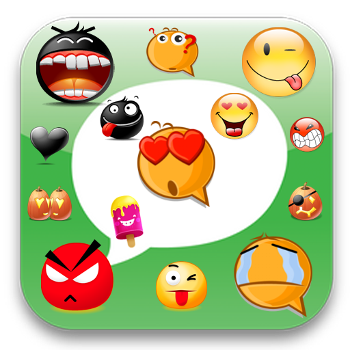 Face Emoticons Stickers (app)