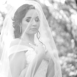 by Nici Pelser - Wedding Bride