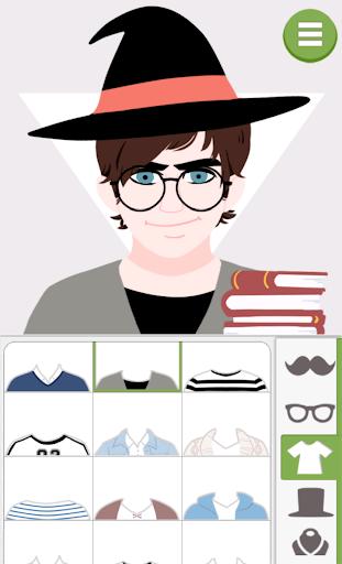 Doodle Face screenshot 13