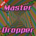 Master TheDropper map for MCPE APK for Bluestacks