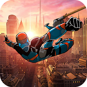 Climbing Man unlimted resources