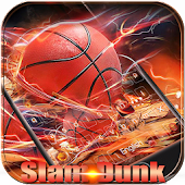 Download Full Basketball keyboard Theme 10001004 APK