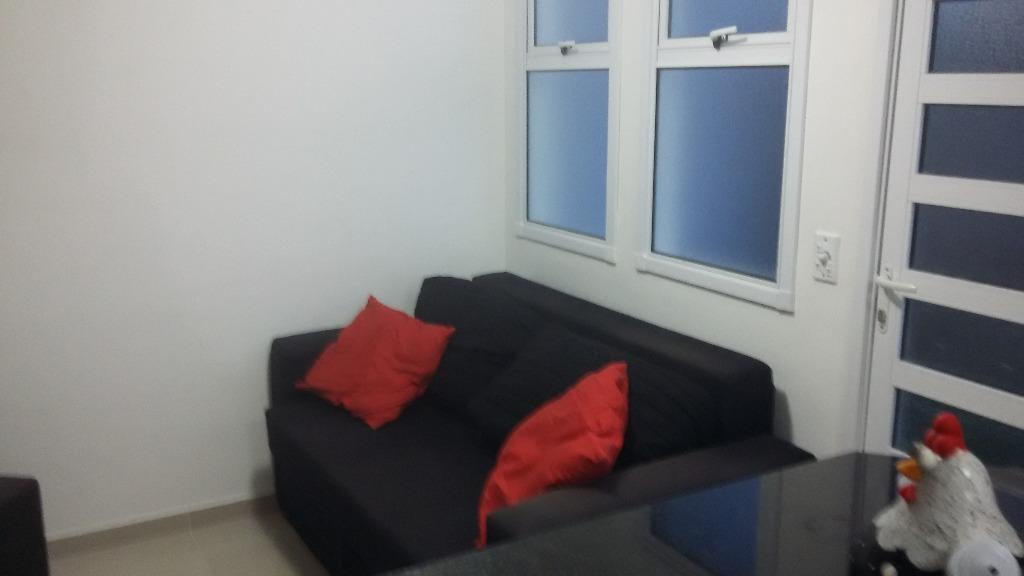 Casa em condomínio à Venda - Residencial Santa Paula
