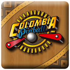 Colombia Pinball