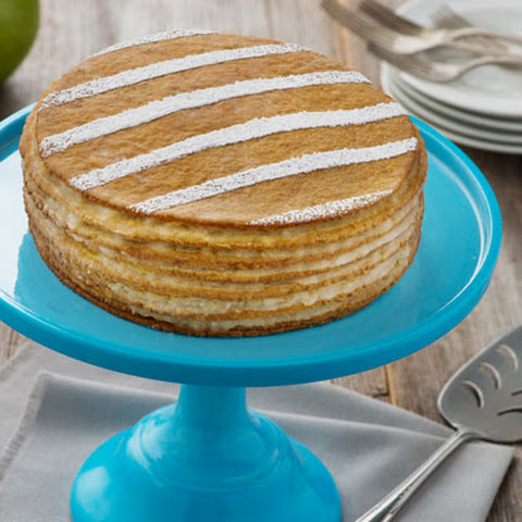 Kentucky Apple Stack Cake