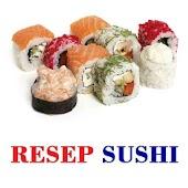 Download Resep Sushi Jepang APK to PC