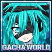 Free Gacha World APK for Windows 8
