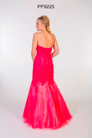 PF9225 - Prom Dress - Prom Frocks