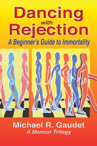 Dancing with Rejection: A Beginner's Guide to Immortality cover
