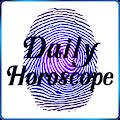 App Daily Horoscope Fingerprint APK for Kindle