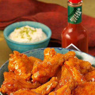 Creamy Buffalo Wing Sauce Recipes