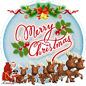 Download Full Merry Christmas Moon 1.1.2 APK