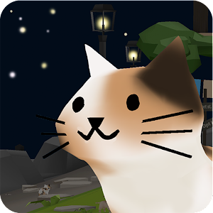 Cats and Sharks: 3D game For PC (Windows & MAC)