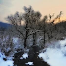 by Marijan Vucic - Digital Art Places