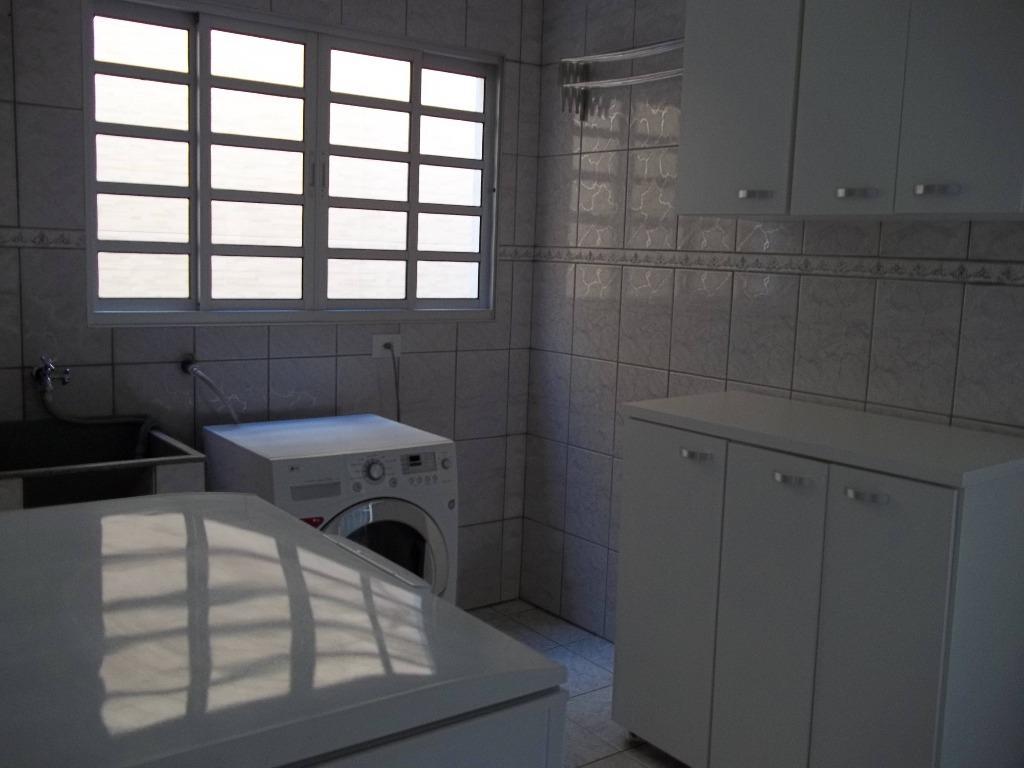Casa 3 Dorm, Cidade Nova, Jundiaí (CA1063) - Foto 3