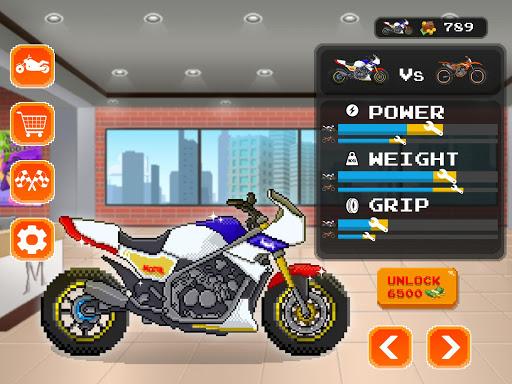 Moto Quest: Bike racing