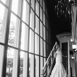 by Michelle J. Varela - Wedding Bride