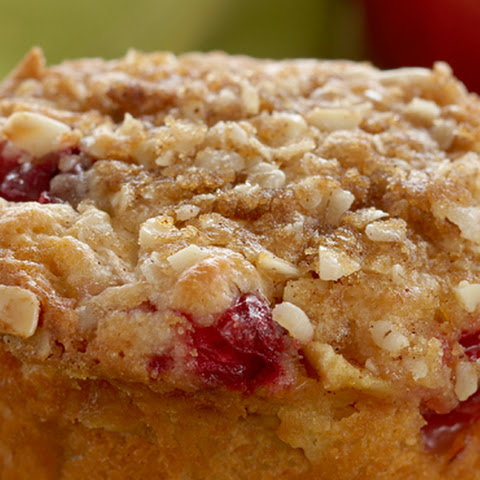 10 Best Apple Cranberry Oat Muffins Recipes | Yummly
