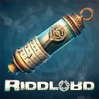 Riddlord: The Consequence pour PC (Windows / Mac)