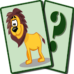 Animals: Find Double APK Image