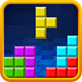 Game Retro Tetris Classic apk for kindle fire