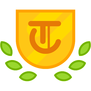 Affordable and convenient English language certification from Duolingo. APK Icon