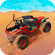 Super Safari Jeep Racing
