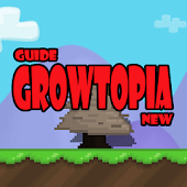 Download Guide Growtopia New APK on PC