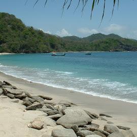 by Sendy Pramananta - Landscapes Beaches