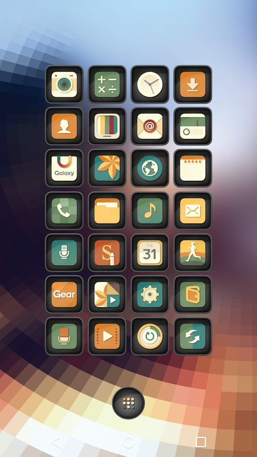 Empire Icon Pack Screenshot 14