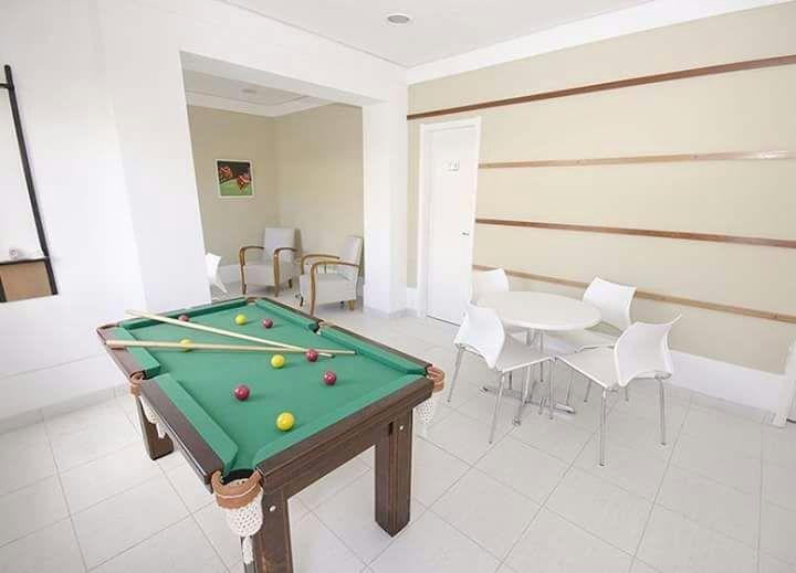 Apartamento à Venda - Cocaia